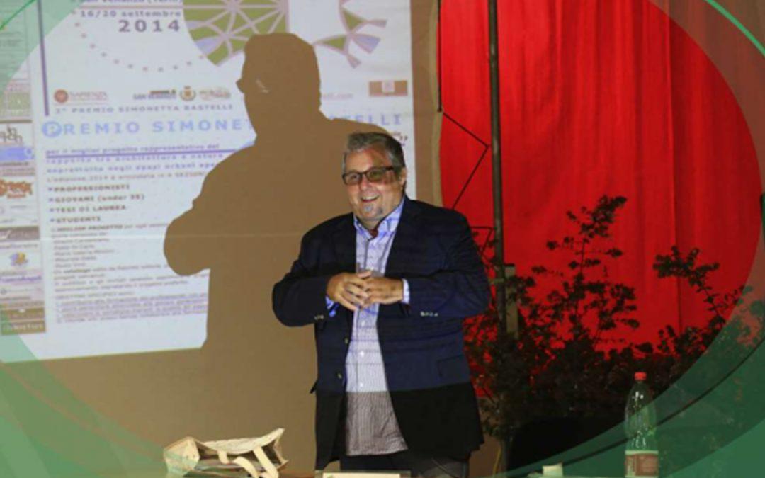 TODO PAESAGGIO, incontro con Juan Manuel Salazar Palerm