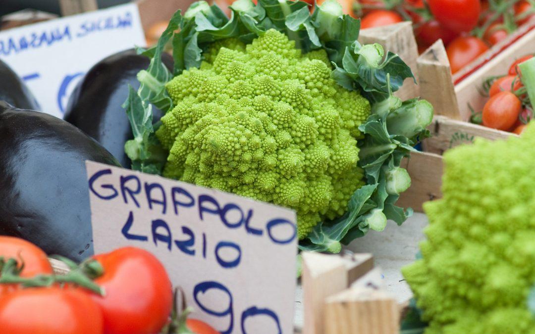 Food Strategy. Firmato accordo tra il CURSA e la Città Metropolitana di Roma Capitale