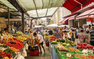 Food strategy e Pianificazione strategica metropolitana di Roma: l'8 aprile l'evento di presentazione