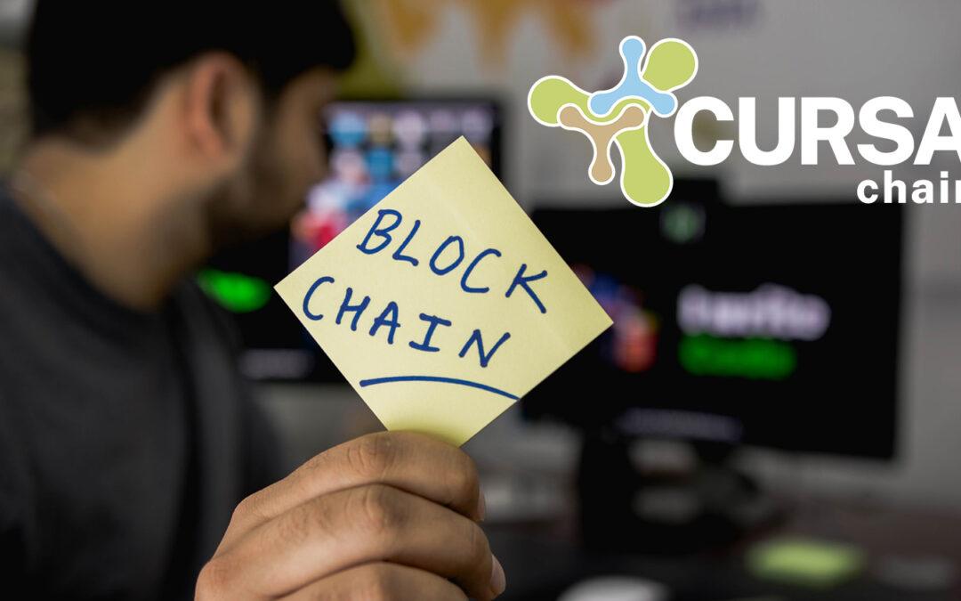 Progetto CURSA Chain