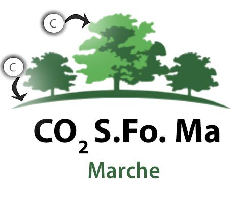 Progetto CO2 S.Fo.Ma. MARCHE (2019/2021)